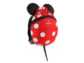 L10940 disney backpack minnie