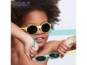 Dětské sluneční brýle KiETLA JokaKid's 4-6 let