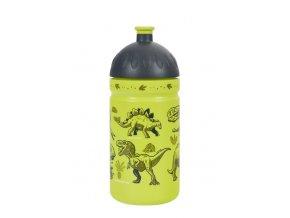 zdrava lahev dinosauri 0 5l (1)