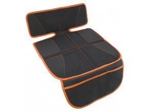 ochrana sedadla pod dětskou autosedačku