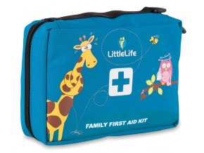 Lékárnička Family First Aid Kit
