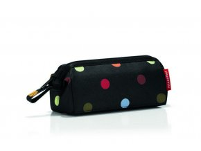 wd7009 travelcosmetic xs dots reisenthel print p 01