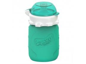 Squeasy Gear kapsicka 104ml Aqua