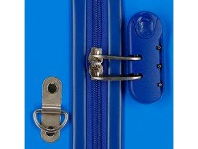 Dětský kufřík na kolečkách Spiderman pro děti