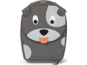 Dětský cestovní kufřík Affenzahn David Dog