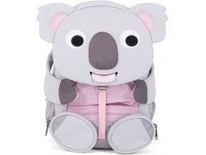 Dětský batoh Affenzahn Kimi Koala