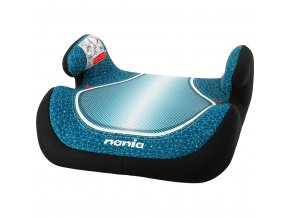 Podsedák do auta Nania Topo Comfort Skyline 2017 blue modrý