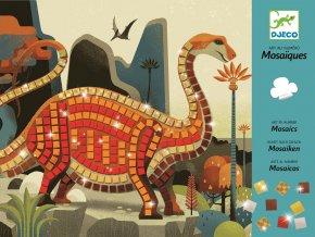 Mozaika - Dinosauři, Djeco, tvoření pro děti