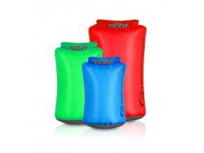 ultralight dry bag vodotěsné vaky na vodu