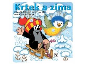 Leporelo - Krtek a zima