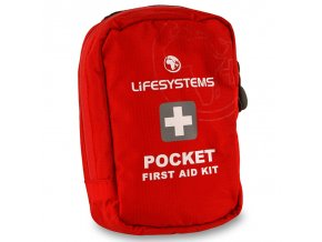 Lékárnička Pocket First Aid maláKit