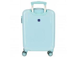 Cestovní kufr ABS Ledové Království Awesome 55 cm ledove kralovstvi