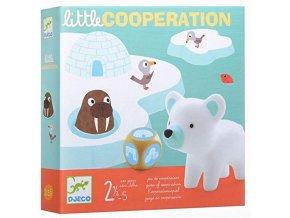 Stolní hra Malá spolupráce