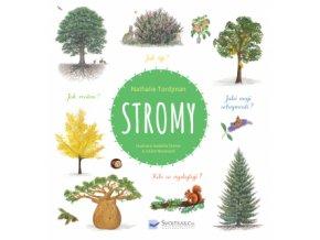 Stromy encyklopedie pro děti svojtka