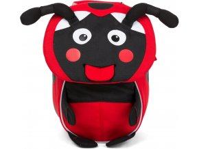 Dětský batůžek Affenzahn Lilly Ladybird