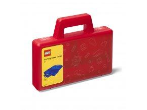 LEGO úložný box TO-GO kufřík