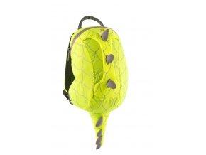 Dětský batůžek LittleLife Dinosaurus žlutý 3l