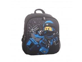 LEGO Ninjago Jay batůžek pro děti 4 roky