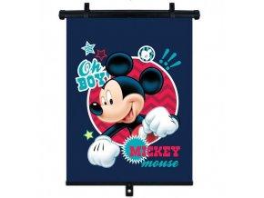 Roletka do auta Mickey mouse