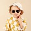 Dětské sluneční brýle KiETLA WaZZ 2-4 roky, černé