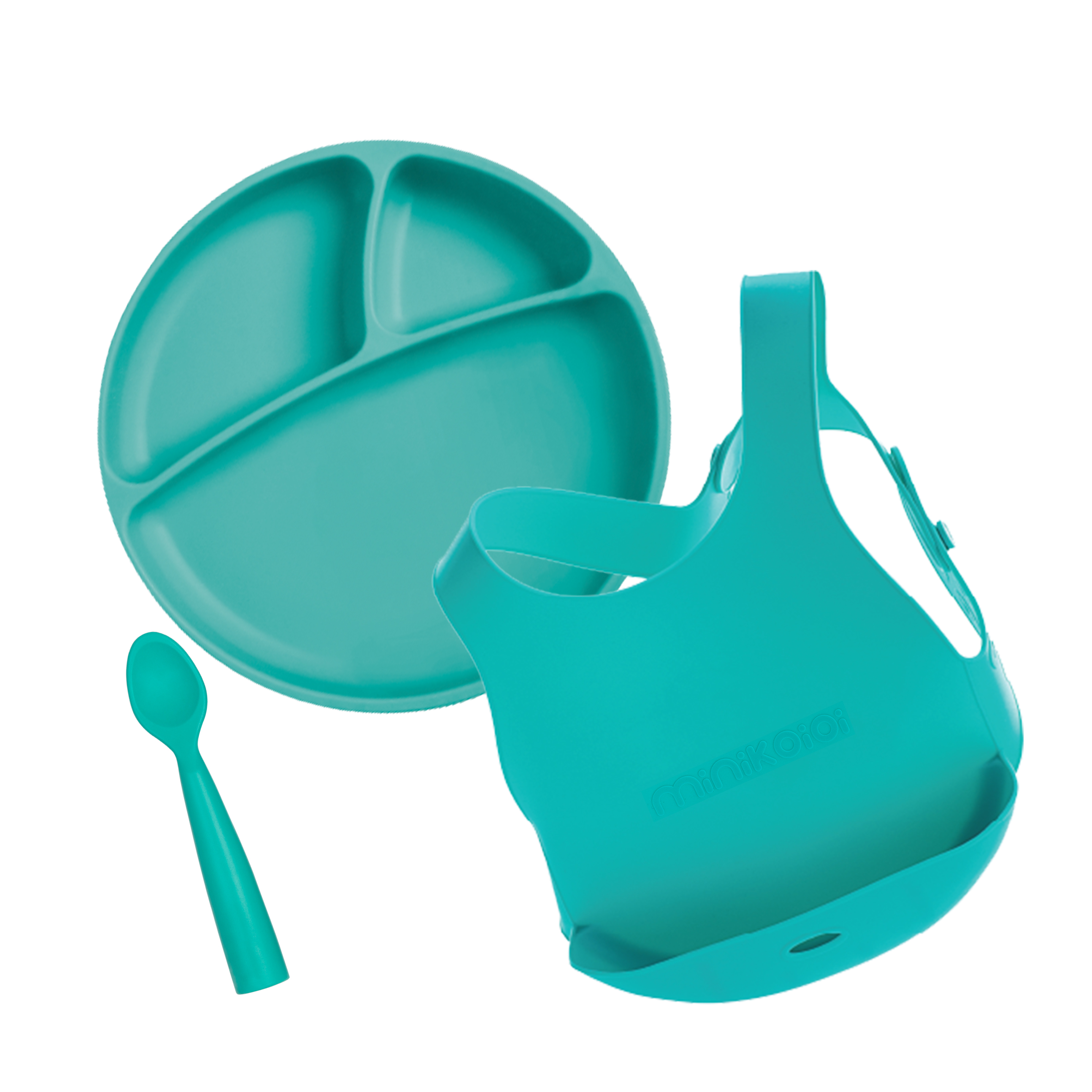 Set na stolovanie - Green