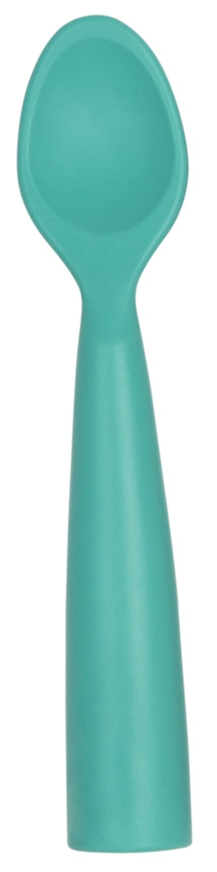 Lyžička silikónová - Green