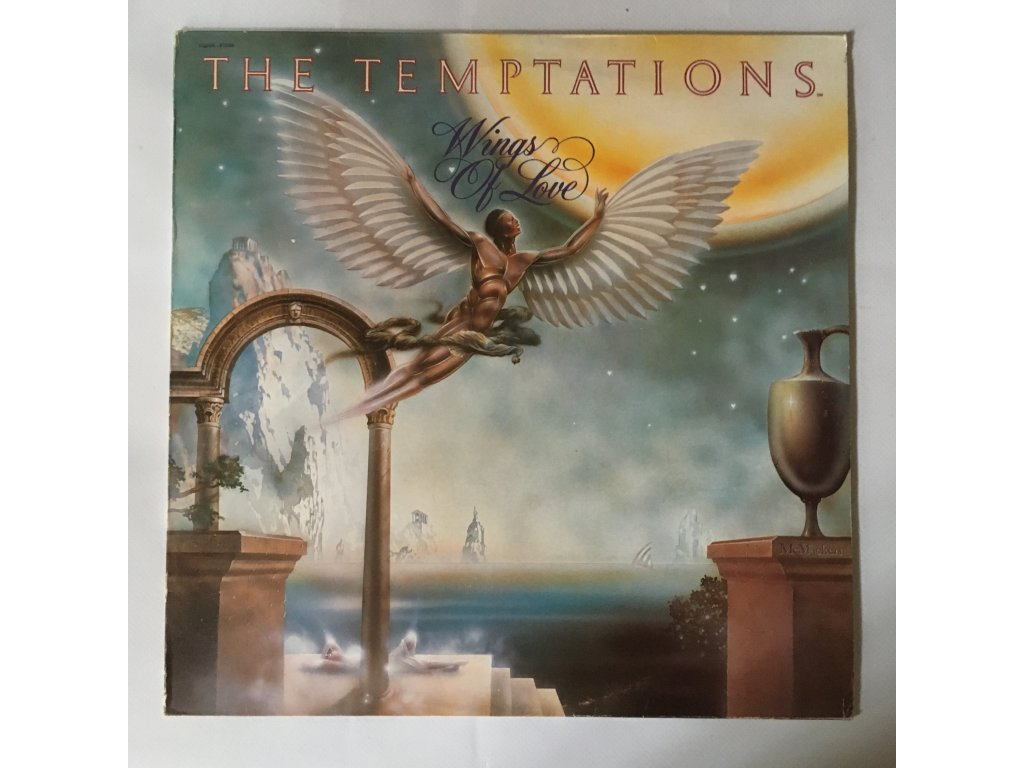 The Temptations: Wings Of Love