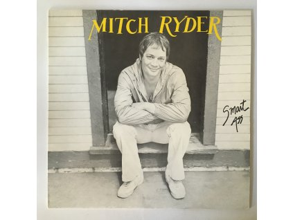 Mitch Ryder ?– Smart Ass
