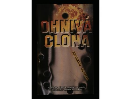 HERMAN, Richard: Ohnivá clona