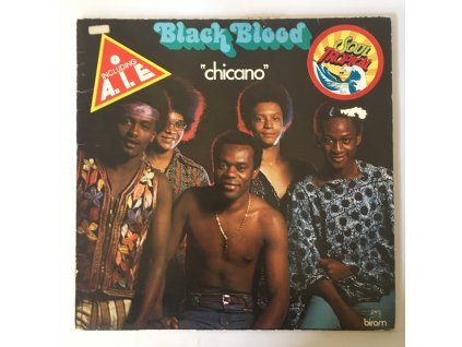 Black Blood – Chicano