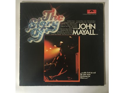 John Mayall: The Story Of John Mayall