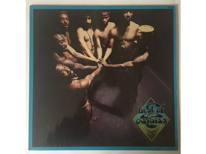 Osibisa: The Best Of Osibisa