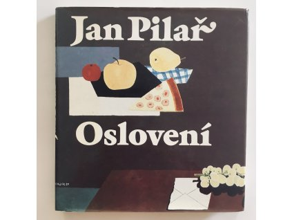 PILAŘ, Jan: Oslovení