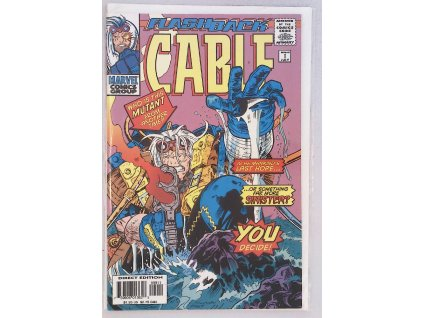 CABLE Vol. 1 No. -1, July, 1997