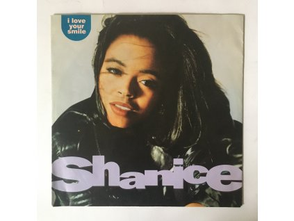 Shanice ?– I Love Your Smile