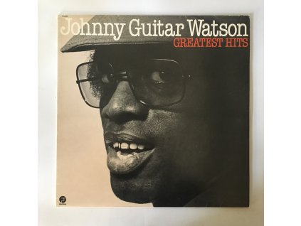 Johnny Guitar Watson ?– Greatest Hits