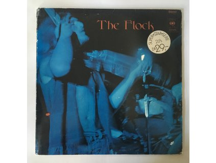 The Flock ?– The Flock