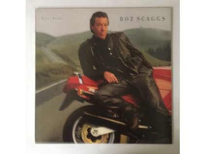Boz Scaggs ?– Other Roads