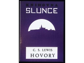LEWIS, C. S.: Hovory