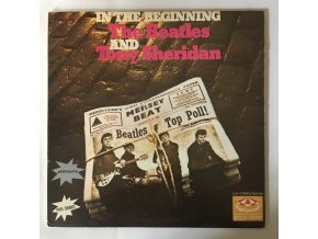 The Beatles And Tony Sheridan: In The Beginning