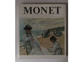 CRESPELLE, Jean-Paul: Monet