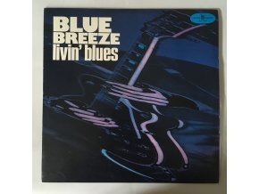 Livin' Blues: Blue Breeze