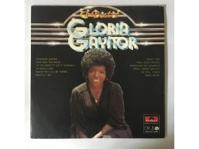 Gloria Gaynor: The Best Of