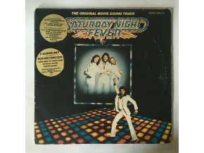 Variou: Saturday Night Fever (The Original Movie Sound Track)