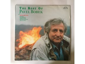 Pavel Bobek ‎– The Best Of