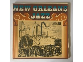 Various ‎– New Orleans Jazz