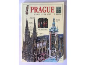 Prague : detailed picture guide