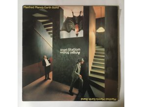 Manfred Mann's Earth Band – Angel Station