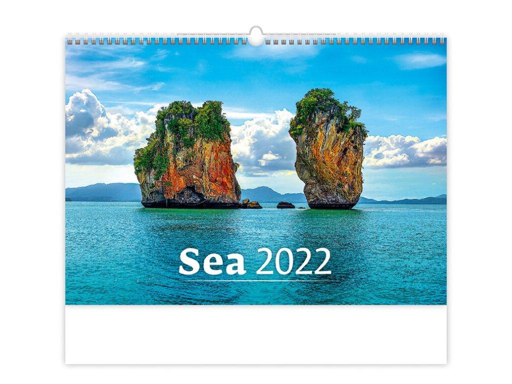 Kalendár Sea