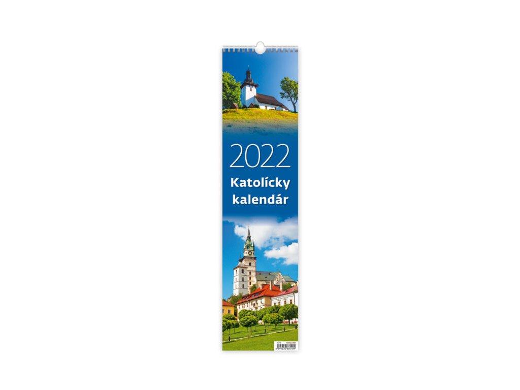 Katolícky kalendár - viazanka